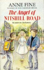 Cover of: The Angel of Nitshill Road