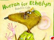 Cover of: Hurrah for Ethelyn