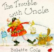 Cover of: The trouble with uncle