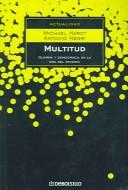 Cover of: Multitud/ Multitude (Actualidad)
