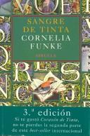 Cover of: Sangre de Tinta / Ink Blood (Las Tres Edades / the Three Ages)