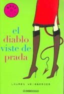 Cover of: El Diablo Viste de Prada / The Devil Wears Prada