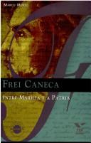 Cover of: Frei Caneca