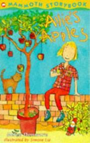 Allie's Apples