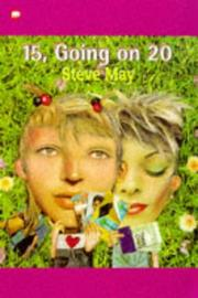 Cover of: 16 Going on 20 (Contents)