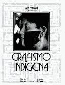 Cover of: Grafismo indigena by