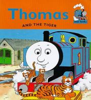 Cover of: Thomas and the Tiger