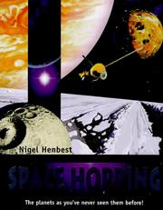 Cover of: Space hopping