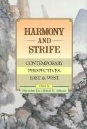 Cover of: Harmony & Strife | Leo Tak-hung Chan