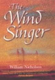 Cover of: The Wind Singer (Wind of Fire)