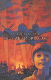 Cover of: Friend or Foe