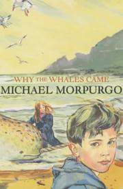 Cover of: Why the whales came