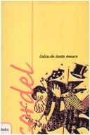 Cover of: Cuíca de Santo Amaro