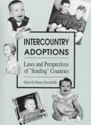 Cover of: Intercountry Adoptions