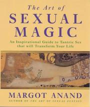 Cover of: Art of Sexual Magic an Inspirational Guide