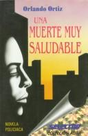 Cover of: Una muerte muy saludable