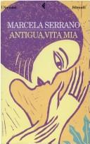 Cover of: Antigua, Vita Mia