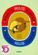 Cover of: Pequeño Rius Ilustrado / Little Illustrated Rius