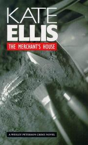 Cover of: Merchant's House