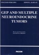 Cover of: Gep and Multiple Neuroendocrine Tumors | V. P. Percopo