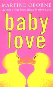 Cover of: Baby Love