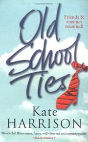 Cover of: Old School Ties