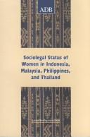 Cover of: Sociological Status of Women in Selected DMCs