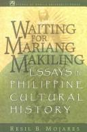 Cover of: Waiting for Mariang Makiling