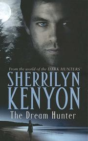 Cover of: The Dream Hunter