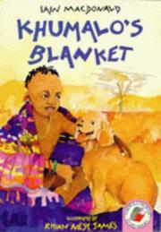 Cover of: Khumalo's Blanket (Red Storybook Set)