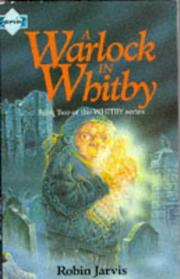 Cover of: A Warlock in Whitby
