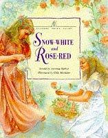 Cover of: Snow White and Rose Red