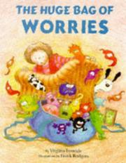 Cover of: The Huge Bag of Worries