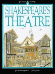Cover of: Shakespeare's Theatre (Inside Story)