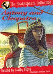 Cover of: Antony and Cleopatra (Shakespeare Collection) | William Shakespeare