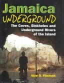 Cover of: Jamaica underground