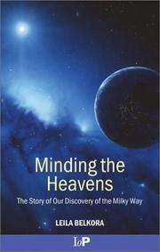 Minding the Heavens