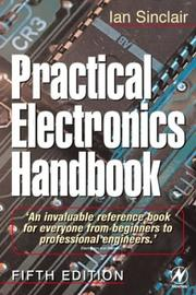Cover of: Practical Electronics Handbook