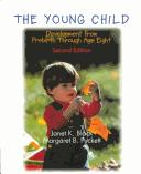 Cover of: The young child