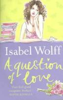 Cover of: Question of Love