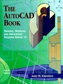 Cover of: The AutoCAD Book