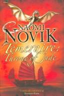 Cover of: Temeraire: Throne of Jade