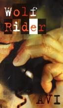 Cover of: Wolf rider: a tale of terror