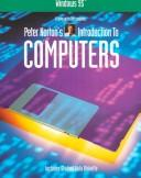 Cover of: Microsoft Windows 95: A Tutorial to Accompany Peter Norton's Introduction to Computers