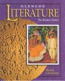 Cover of: World Literature |