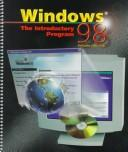 Cover of: Windows 98: The Introductory Program with 3.5 Data Disk