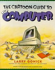 Cover of: The Cartoon Guide to the Computer