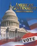 American Government by Mary Jane Turner, Kenneth Switzer, Charlotte Redden