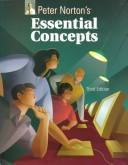Cover of: Essential Concepts | McGraw-Hill