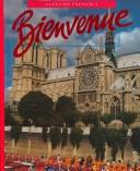 Cover of: Bienvenue | Conrad J. Schmitt, Katia Brillie Lutz